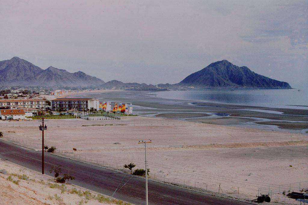 San Felipe Circa 1982